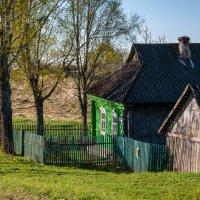 Уходящая натура :: Alexander Petrukhin