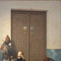 А что за дверью??? или Сим- Сим откройся. :: Igor Osh