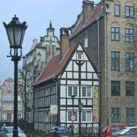 Польша, Гданьск :: Вячеслав