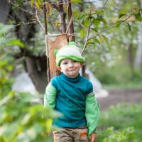 весна в деревне :: Константин Чаплыгин