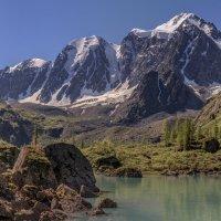 Манящие горы :: Дамир Белоколенко