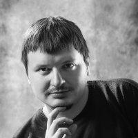 26 :: Ант Криухов