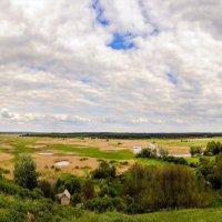 Панорама. :: Владимир