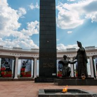 мы помним! 9 мая :: Александр Солуянов