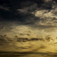 Небо. :: Виталий Павлов
