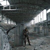 Сталкер-2 :: Андрей Морозов