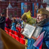 И нет потоку этому конца... :: Ирина Данилова
