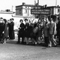 1975-й.г.Рига.1 мая :: Иволий Щёголев