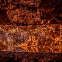 Пещера :: Евгений Фомин