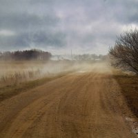 Туман,,,,туман,,,,, :: Юный Пионер Одиннадцатый