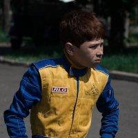 Young racer :: Ivan teamen