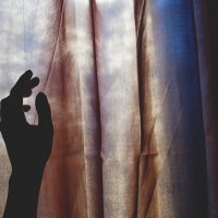Дотянись до света :: Мария Морозова