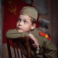 Фотопроект 9 мая :: Екатерина Бражнова