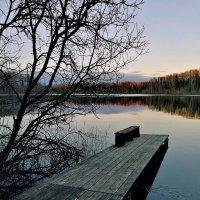 Тихое очарование севера :: Александр
