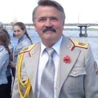Портрет генерала эстрады Олега Рудого! (Днепр)... :: Алекс Аро Аро