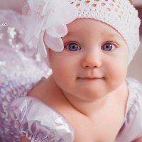 Маленькая звёздочка :: Елена Буравцева