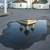 После дождя. Кострома :: MILAV V