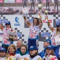 Вот она победа :: Сергей Говорков
