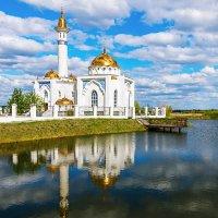 Мечеть :: Любовь Потеряхина