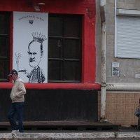 Стрит. :: Валерий Молоток