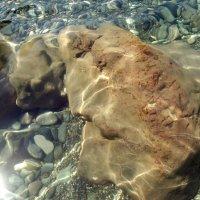 Крымские морские камешки))) :: Роза Бара