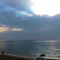 Море :: Любовь