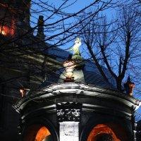 Родной город-1766. :: Руслан Грицунь