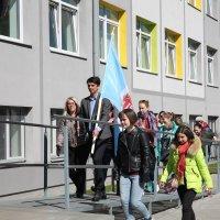 Austrumu vidusskola (1) :: imants_leopolds žīgurs