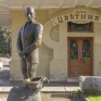 Подайте бывшему депутату Государственной думы! :: Герасим Харин