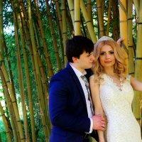 Оксана и Денис :: Виолетта