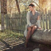 письма из далека # 1 :: Minerva. Светлана Косенко