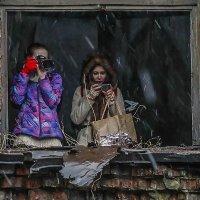 """Вот и меня """"поймали"""") :: Ева Олерских"""