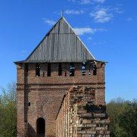 Смоленская крепость :: Татьяна Панчешная
