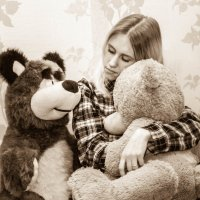 Медведи :: Сергей Сотников