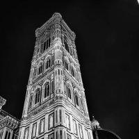 Флоренция, колокольня кафедрального Собора :: Konstantin Rohn