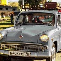 Back in the USSR :: Даниил pri (DAROF@P) pri