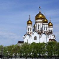Храм :: Андрей Rudometov