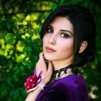 Евгения :: Любовь Береснева