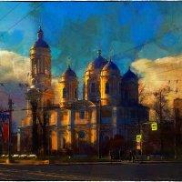 Petersburg_02564 :: Станислав Лебединский
