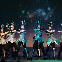 """Театр танца """"Смайл"""" Ставрополь :: Олеся Загорулько"""