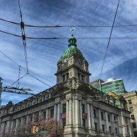 Vancouver :: Valera Kozlov
