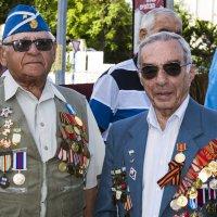 Воины Победители! :: Aleks Ben Israel