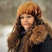 Милена :: Андрей Вестмит