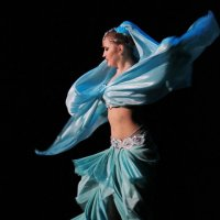 Танец Шахиризады :: Колибри М