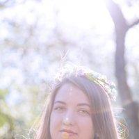 солнечная :: Мария Корнилова