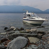 Лодка :: cfysx