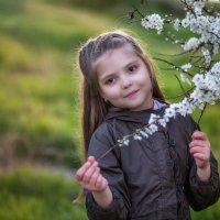 Доченька :: Александра Капылова