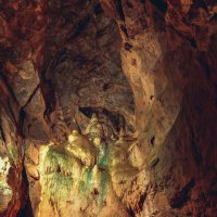 Cheddar Cave :: Евгений Фомин