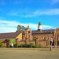 Успенский женский монастырь. :: Elena Izotova