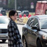 Романтичная задумчивость! :: Юрий Плеханов